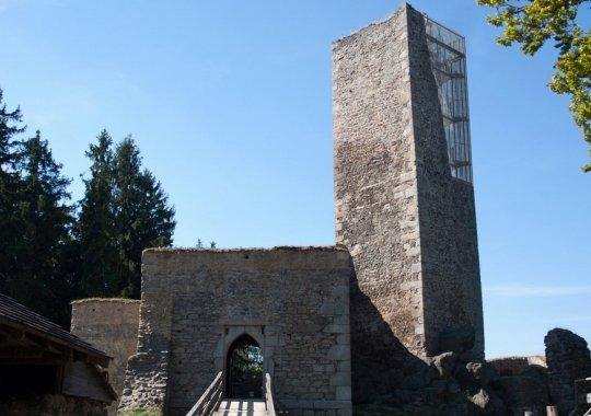 XX. Středověké slavnosti na hradě Orlík