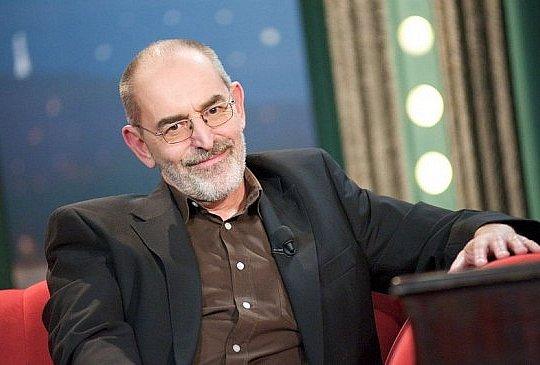 Talk show - Ivo Šmoldas a Jiří Krampol