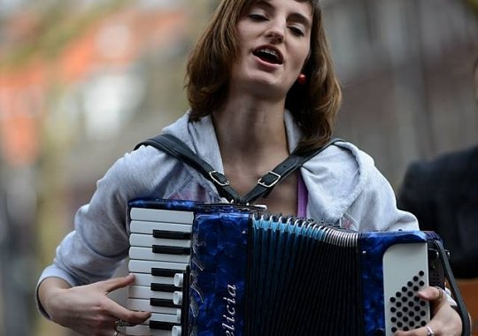Letní hudební MINI festival - Jana Blažková