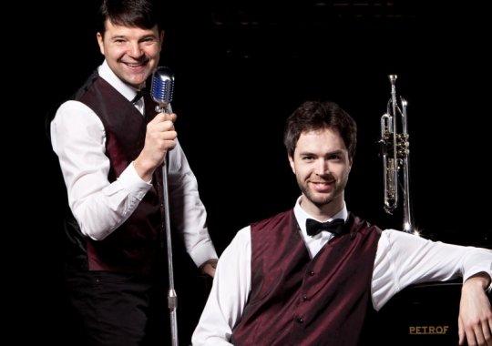 Letní hudební MINI festival - Duo Jazzika