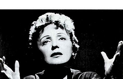 Édith Piaf - Mon amour