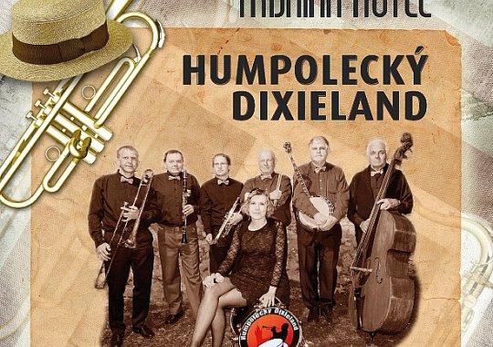 Hudební večer ve fabrika restaurantu: Humpolecký Dixieland