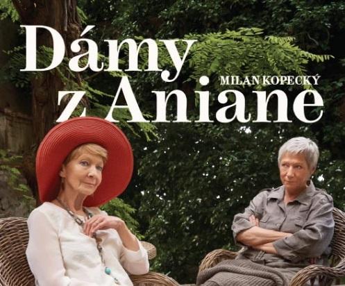 Divadelní představení Dámy z Aniane