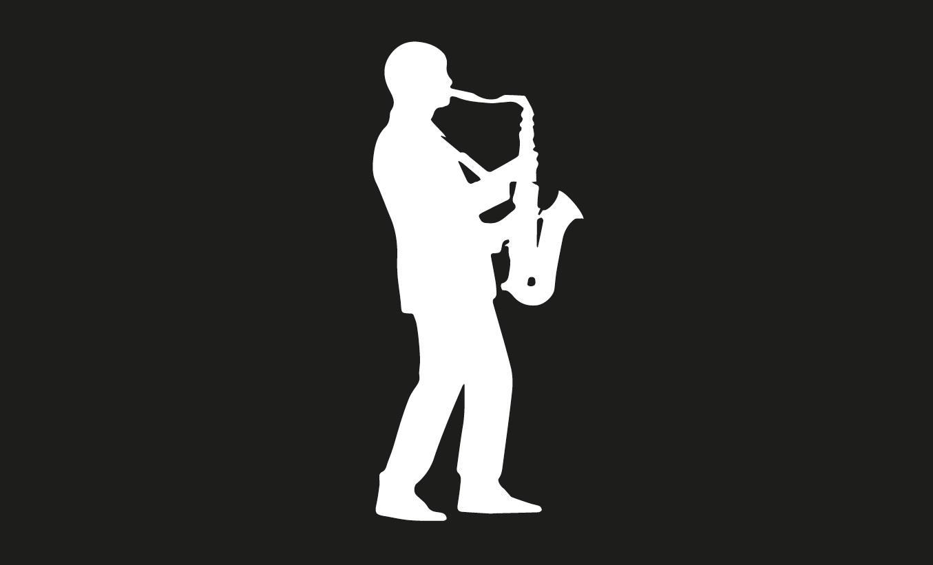 Fabrika restaurant: 23. září živé vystoupení saxofonisty k večeřím
