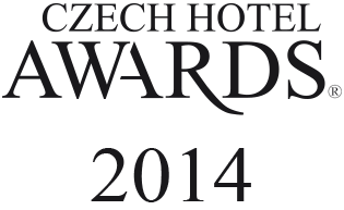 Czech Hotel Awards 2014