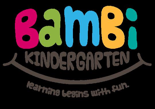 Děti ve školce Bambi Kindergarten obědvají jídlo z fabrika restaurantu